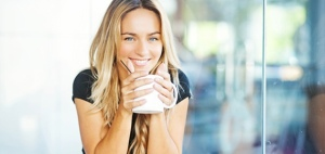 coffee stains your teeth- dr. richard sterling laguna beach